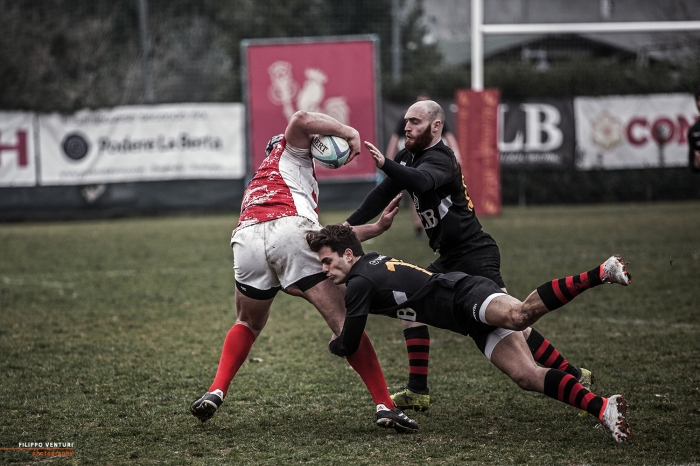 Rugby photo, 30