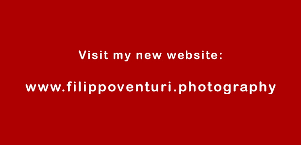 Visit my new website: www.filippoventuri.photography