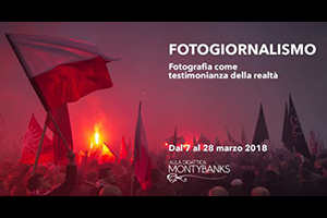 Workshop di Fotogiornalismo