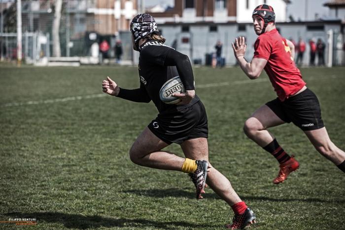 Romagna Rugby VS Granducato, foto 3