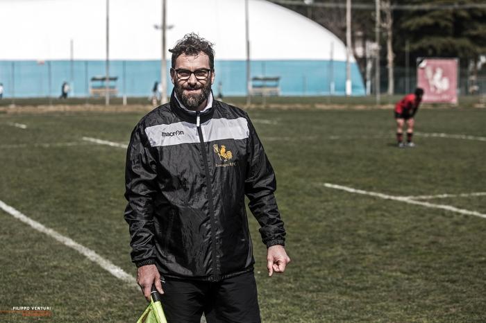 Romagna Rugby VS Granducato, foto 6