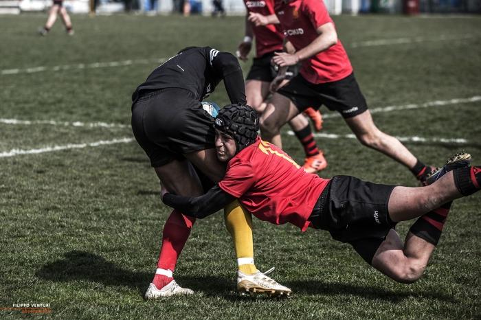 Romagna Rugby VS Granducato, foto 7