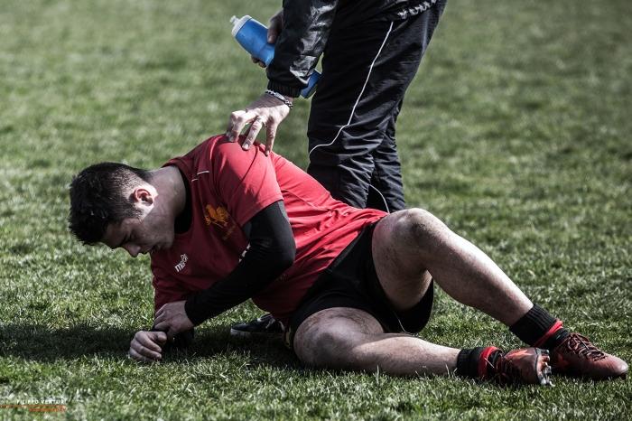 Romagna Rugby VS Granducato, foto 8