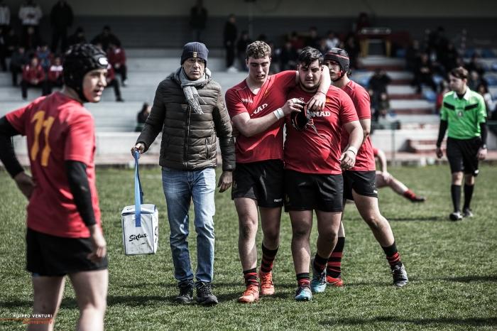 Romagna Rugby VS Granducato, foto 9