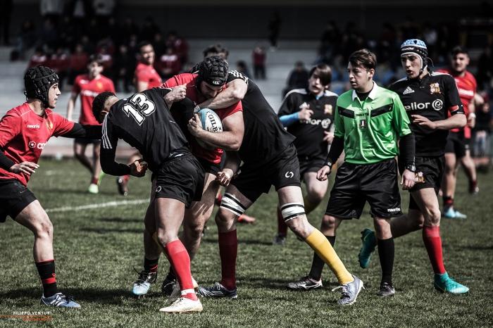 Romagna Rugby VS Granducato, foto 10