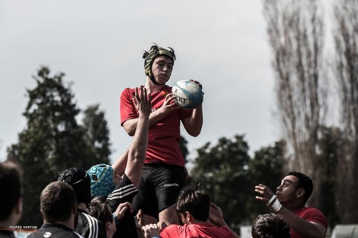 Romagna Rugby VS Granducato, foto 11
