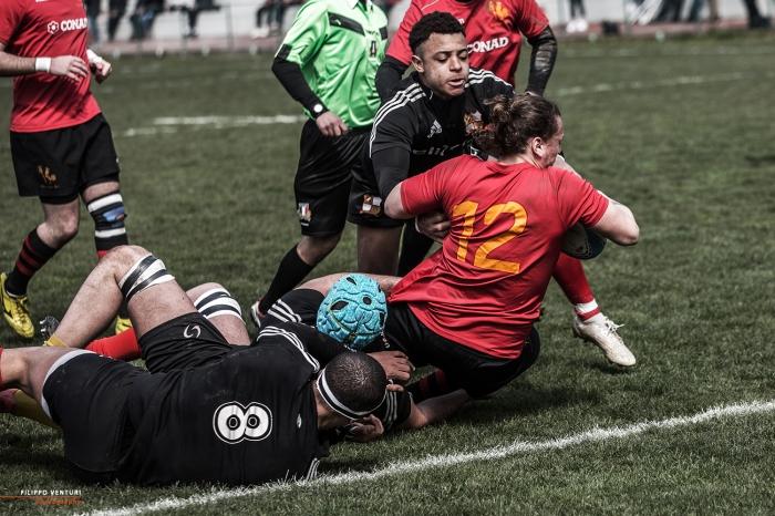 Romagna Rugby VS Granducato, foto 14