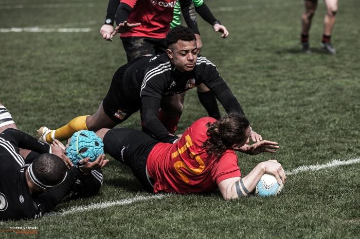 Romagna Rugby VS Granducato, foto 15