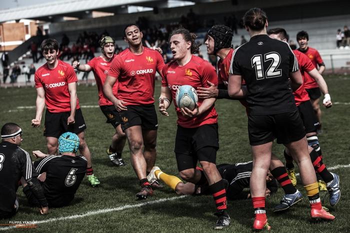 Romagna Rugby VS Granducato, foto 16