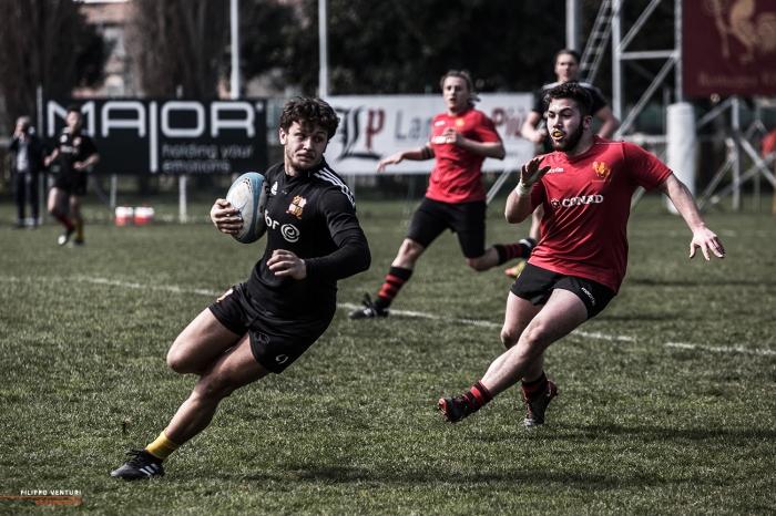 Romagna Rugby VS Granducato, foto 17