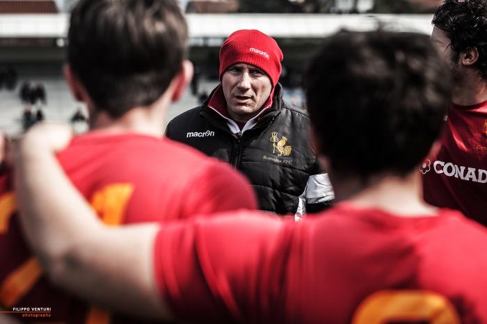 Romagna Rugby VS Granducato, foto 18