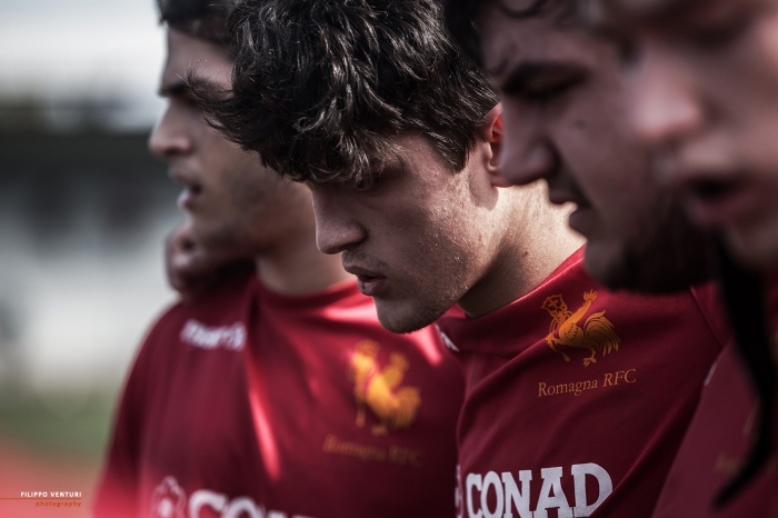 Romagna Rugby VS Granducato, foto 19