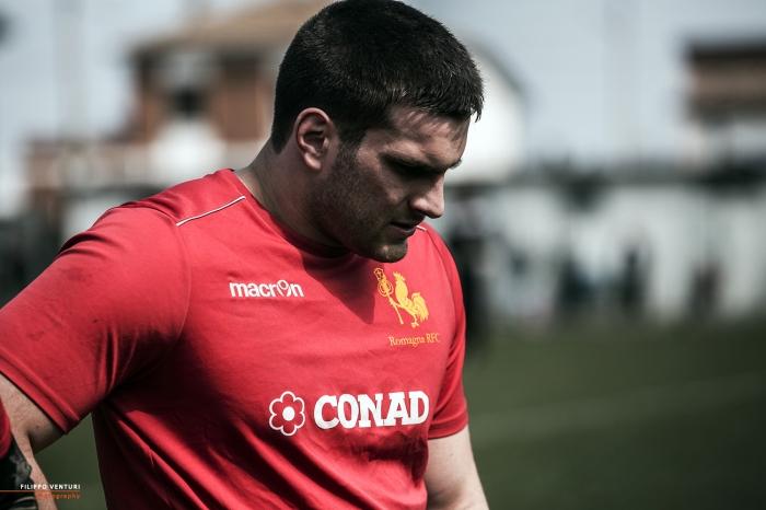 Romagna Rugby VS Granducato, foto 20
