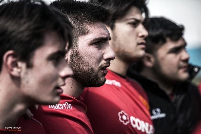 Romagna Rugby VS Granducato, foto 21