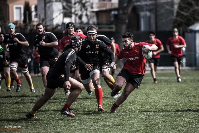 Romagna Rugby VS Granducato, foto 22