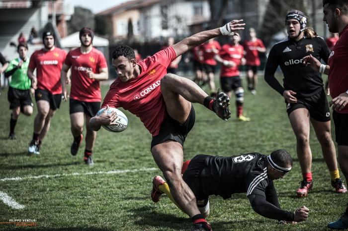 Romagna Rugby VS Granducato, foto 23