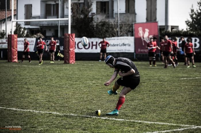 Romagna Rugby VS Granducato, foto 24