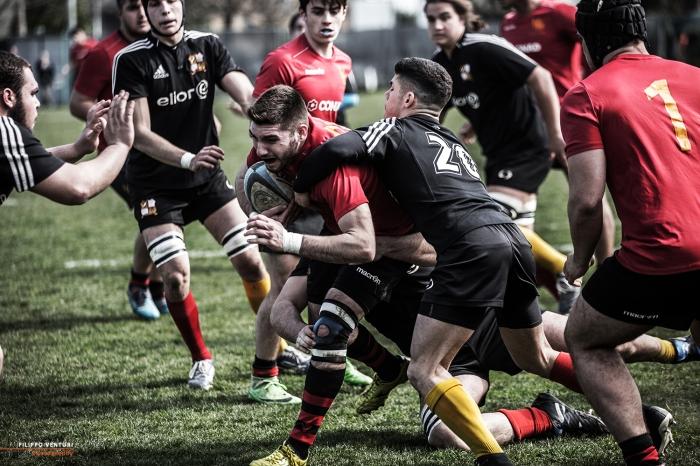 Romagna Rugby VS Granducato, foto 26