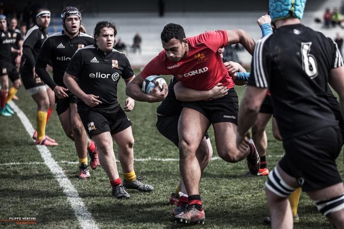 Romagna Rugby VS Granducato, foto 27