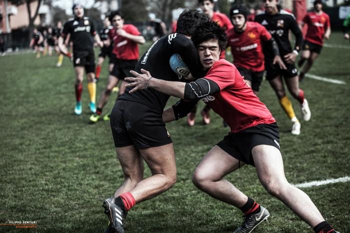 Romagna Rugby VS Granducato, foto 28