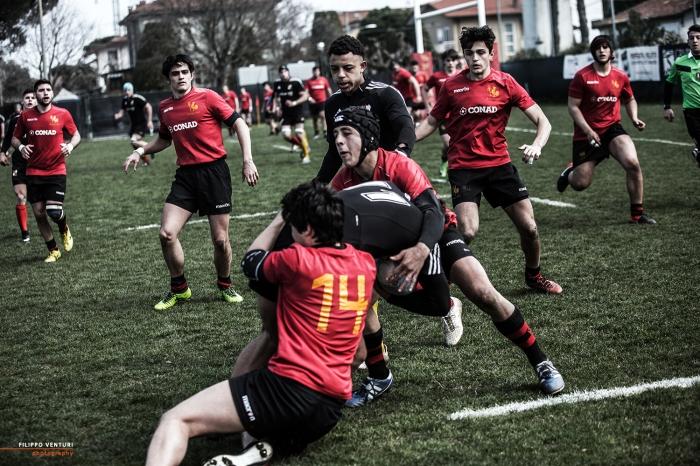 Romagna Rugby VS Granducato, foto 29