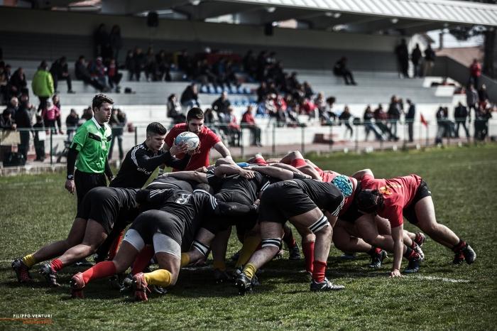 Romagna Rugby VS Granducato, foto 30