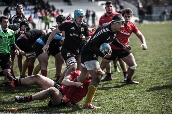 Romagna Rugby VS Granducato, foto 31
