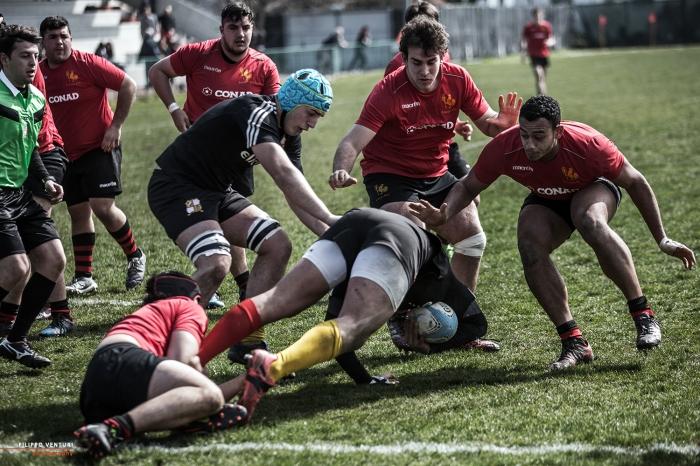 Romagna Rugby VS Granducato, foto 32