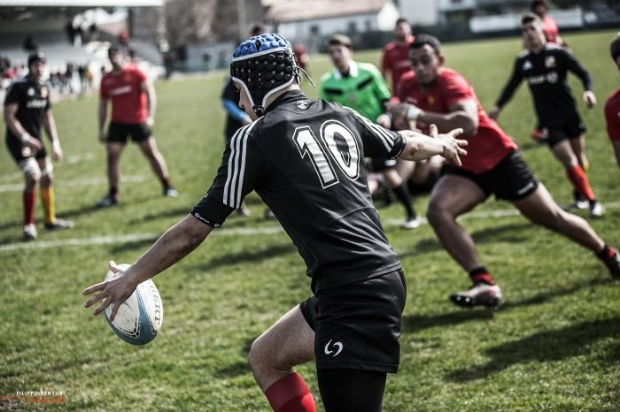 Romagna Rugby VS Granducato, foto 33