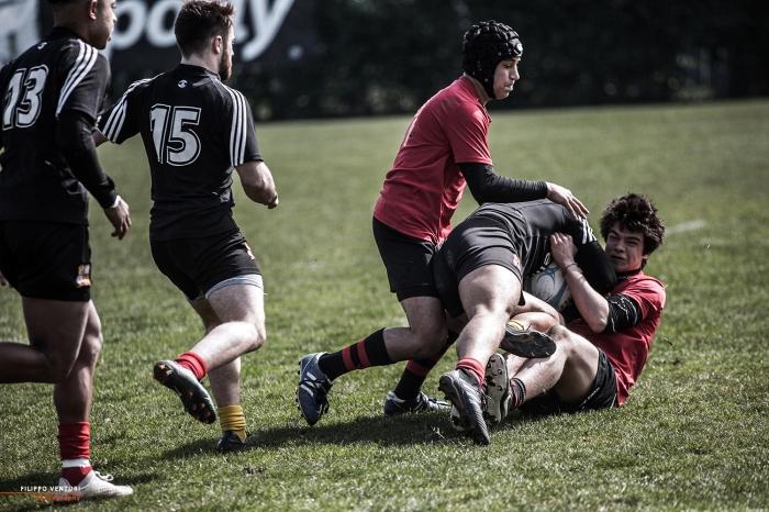 Romagna Rugby VS Granducato, foto 34