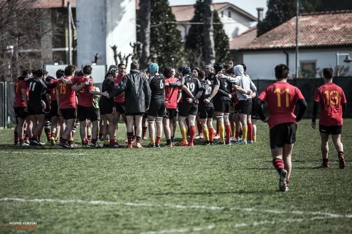 Romagna Rugby VS Granducato, foto 35