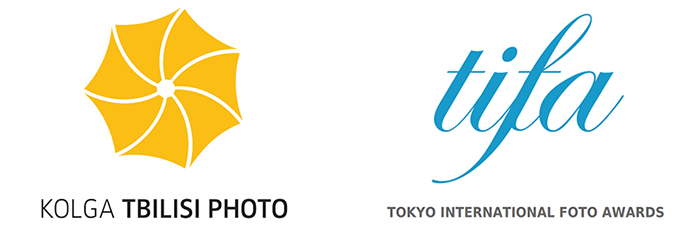 Kolga Tbilisi Photo Award e Tokyo International Foto Awards