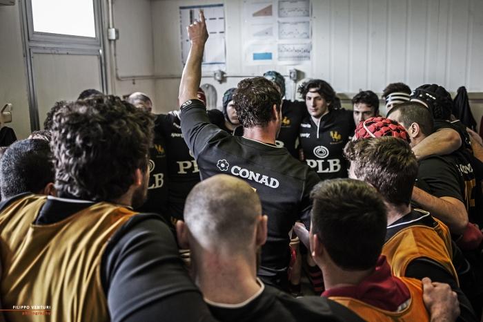 Romagna Rugby VS Pesaro, foto 2