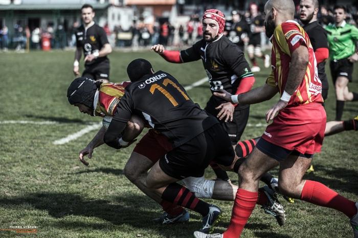 Romagna Rugby VS Pesaro, foto 4