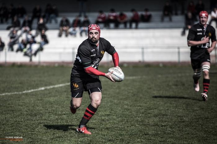 Romagna Rugby VS Pesaro, foto 5