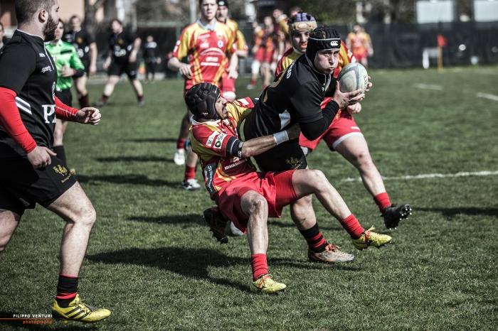 Romagna Rugby VS Pesaro, foto 6
