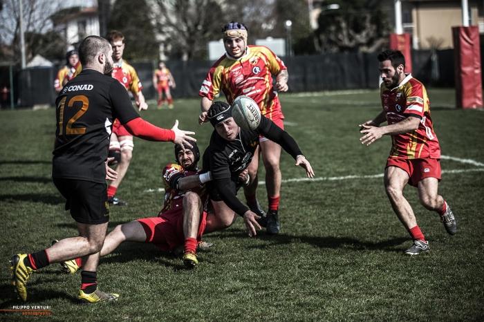 Romagna Rugby VS Pesaro, foto 7