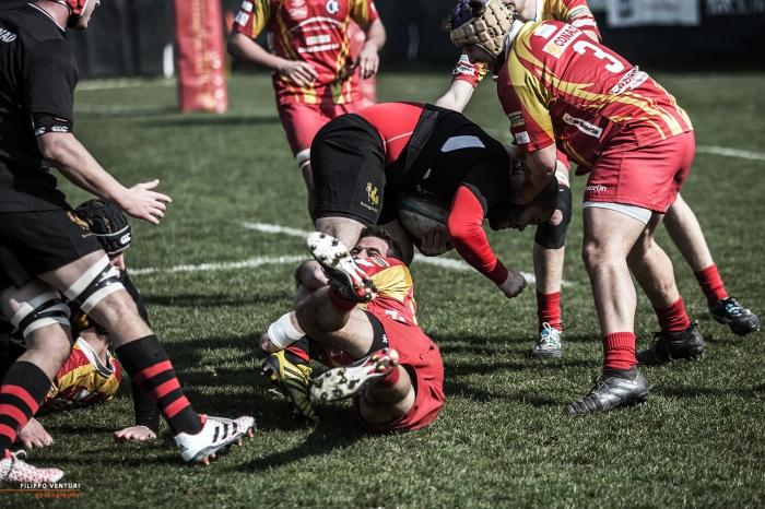 Romagna Rugby VS Pesaro, foto 8