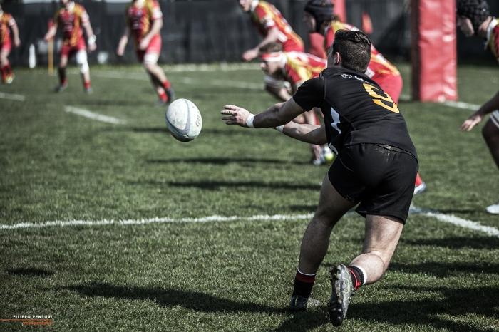 Romagna Rugby VS Pesaro, foto 9