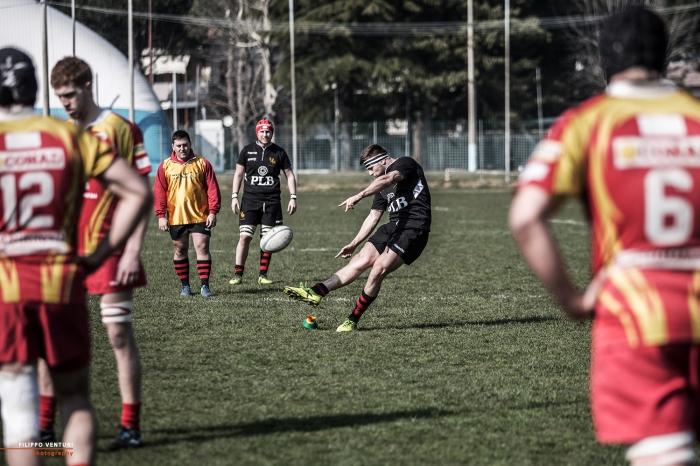Romagna Rugby VS Pesaro, foto 10