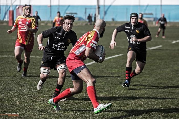 Romagna Rugby VS Pesaro, foto 11