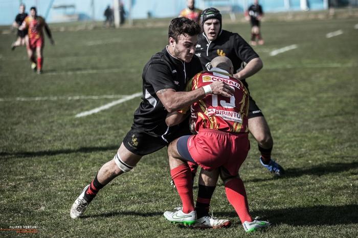 Romagna Rugby VS Pesaro, foto 12
