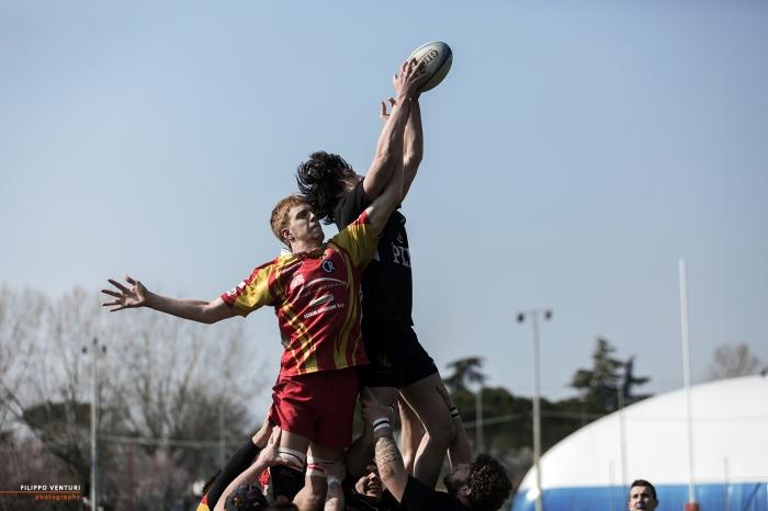 Romagna Rugby VS Pesaro, foto 13