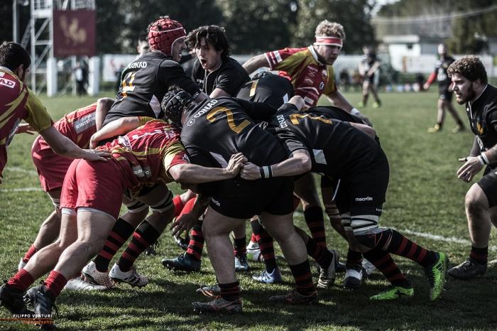 Romagna Rugby VS Pesaro, foto 14