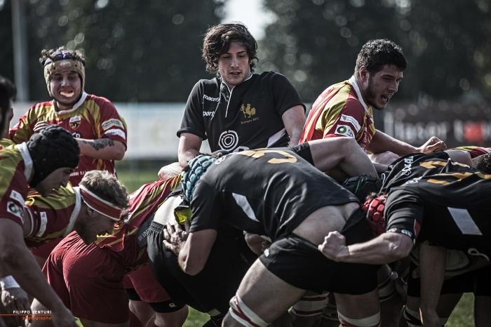 Romagna Rugby VS Pesaro, foto 15
