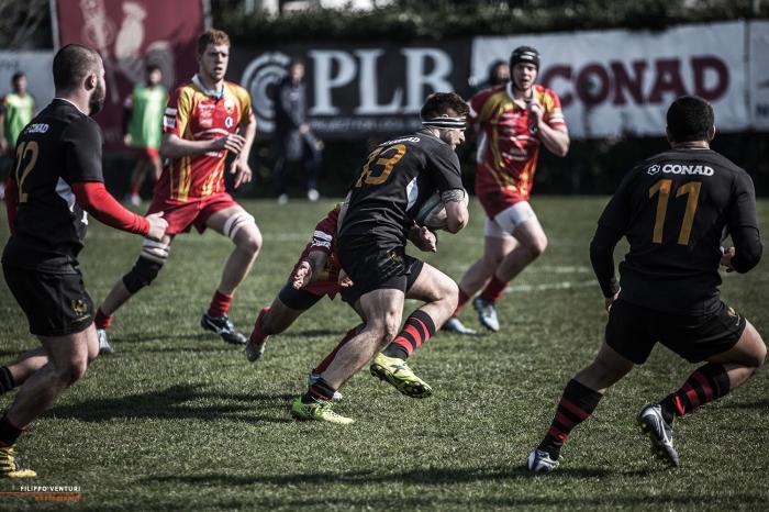 Romagna Rugby VS Pesaro, foto 16
