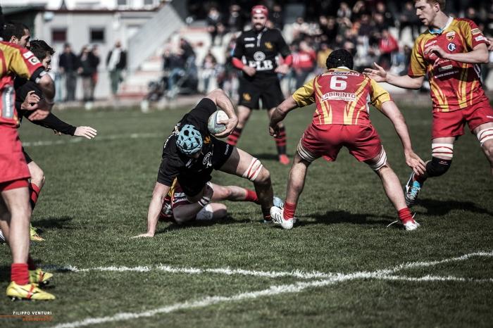 Romagna Rugby VS Pesaro, foto 17