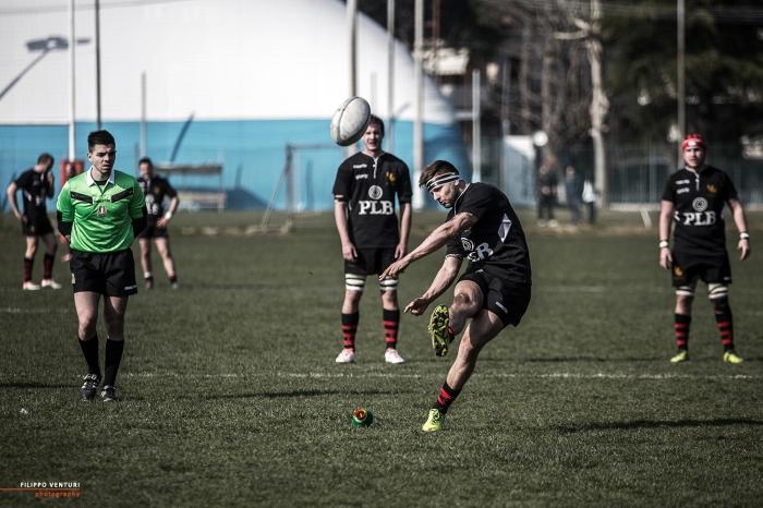 Romagna Rugby VS Pesaro, foto 18