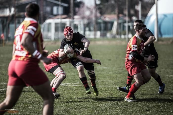 Romagna Rugby VS Pesaro, foto 19