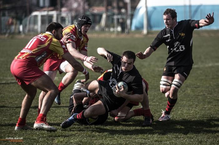 Romagna Rugby VS Pesaro, foto 20